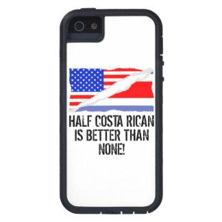 半分コスタリカどれもよりよくないですがありません iPhone SE/5/5s ケース