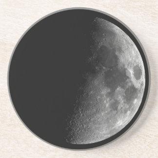 半月のコースター コースター