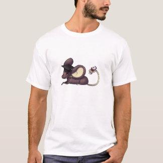 卒業のマウス Tシャツ