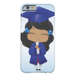 卒業の女の子 BARELY THERE iPhone 6 ケース