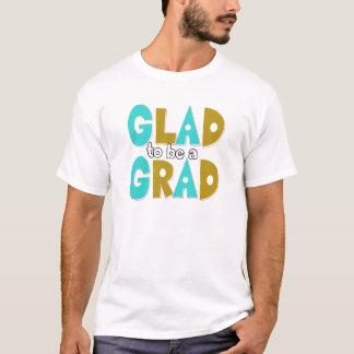 卒業の服装2012年 Tシャツ