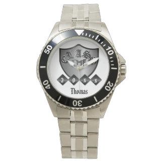 卒業の腕時計のクラス 腕時計
