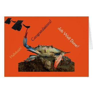 卒業カード ノートカード