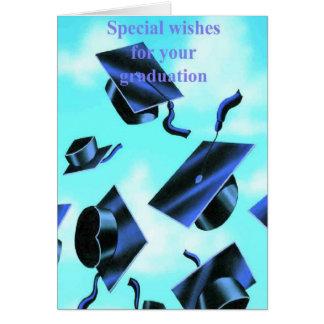 卒業カード グリーティングカード