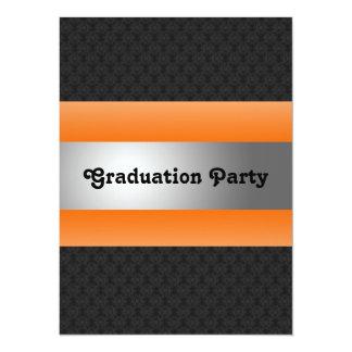 卒業パーティーの招待 14 X 19.1 インビテーションカード