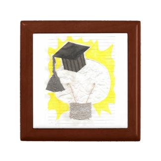 卒業生の球根の宝石箱 ギフトボックス