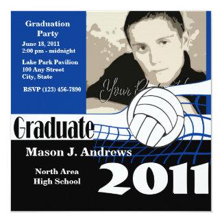 卒業生2011/のバレーボール カード