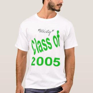 卒業2005年 Tシャツ