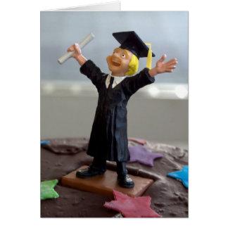 卒業 カード