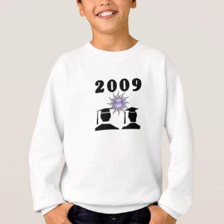卒業 スウェットシャツ