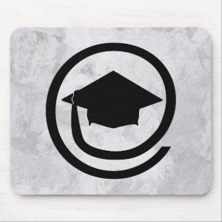 卒業 マウスパッド