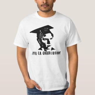 卒業Guevara Tシャツ