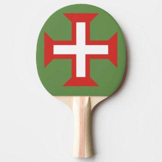 卓球のポルトガルのチームかい 卓球ラケット