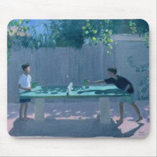 卓球フランス1996年 マウスパッド
