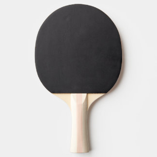 卓球ラケットの赤い白または白黒のテンプレート 卓球ラケット
