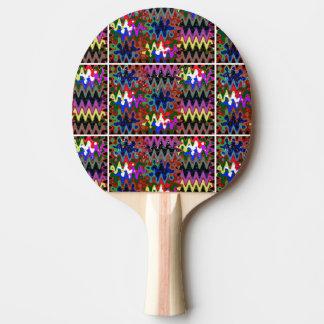 卓球ラケットのGoodluckの成功の芸術NavinJoshi 卓球ラケット