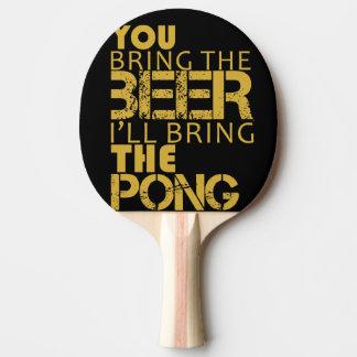 卓球ラケットビールpong ピンポンラケット
