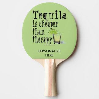 卓球ラケット-セラピーより安いテキーラ 卓球ラケット