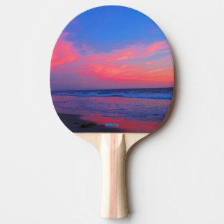 卓球ラケット-海の雲 ピンポンラケット