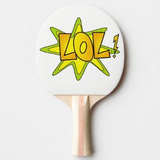 卓球ラケット。 IoI. 卓球ラケット