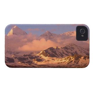 南の山地上の日の出 Case-Mate iPhone 4 ケース