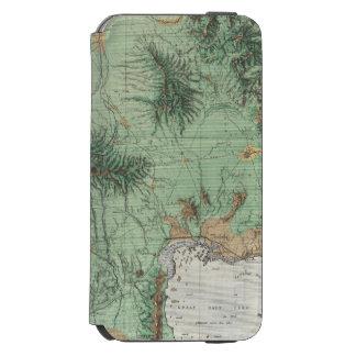 南アイダホおよび北ユタ2 INCIPIO WATSON™ iPhone 6 ウォレットケース