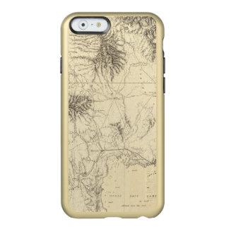 南アイダホおよび北ユタ INCIPIO FEATHER SHINE iPhone 6ケース