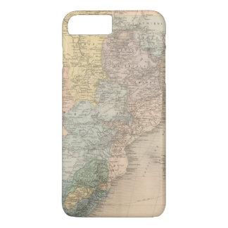南アフリカのパーティー iPhone 8 PLUS/7 PLUSケース
