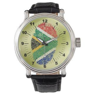 南アフリカのtouch 腕時計
