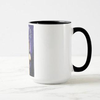 南アフリカのTsantsa マグカップ