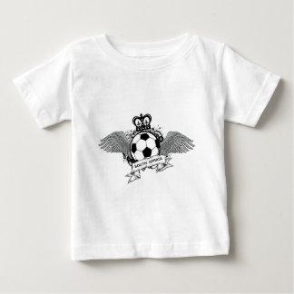 南アフリカ共和国のフットボール ベビーTシャツ