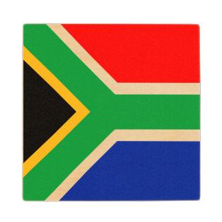 南アフリカ共和国の旗 ウッドコースター