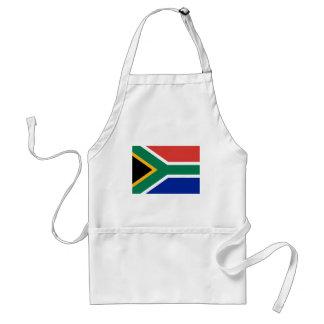 南アフリカ共和国の旗 スタンダードエプロン
