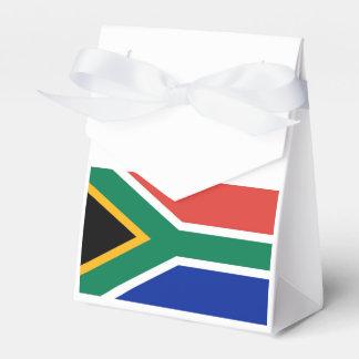 南アフリカ共和国の旗 フェイバーボックス