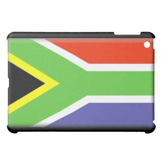 南アフリカ共和国の旗 iPad MINIカバー