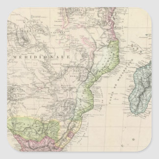 南アフリカ共和国4 スクエアシール