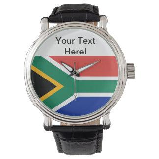 南アフリカ共和国 ウォッチ