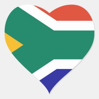 南アフリカ共和国 ハートシール