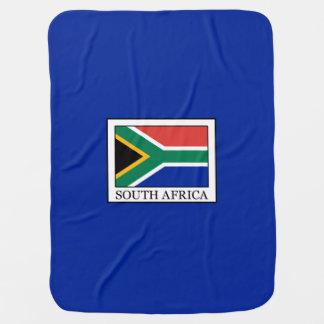 南アフリカ共和国 ベビー ブランケット