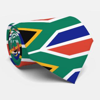 南アフリカ共和国Bokkeの旗 カスタムタイ