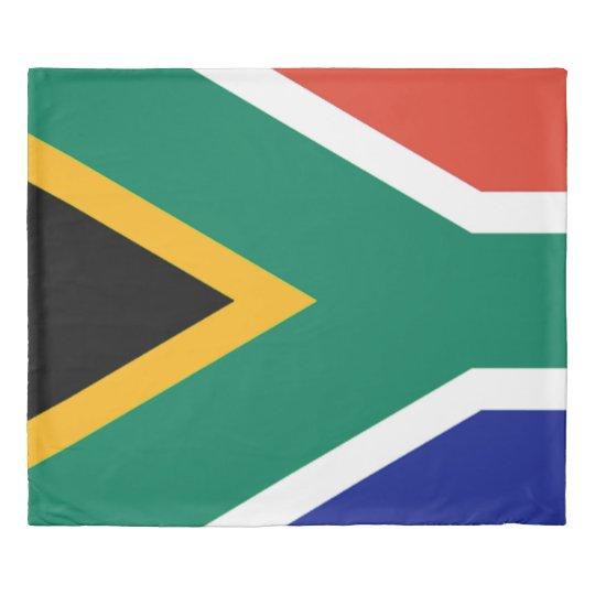 南アフリカ共和国Bokkeの旗 掛け布団カバー