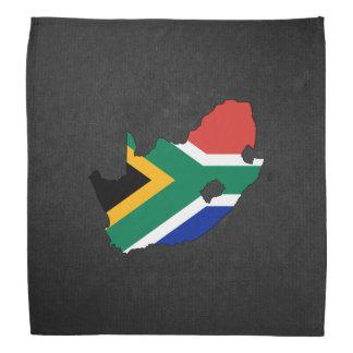 南アフリカ旅行の記念品 バンダナ