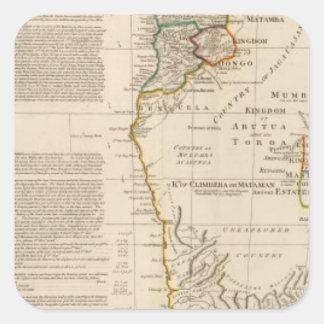 南アフリカ スクエアシール