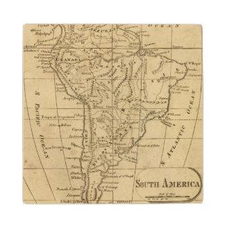 南アメリカ12 ウッドコースター