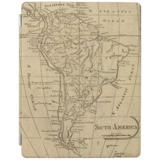 南アメリカ12 iPadスマートカバー