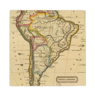 南アメリカ7 ウッドコースター