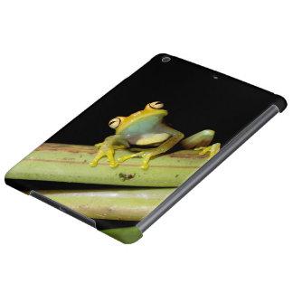 南アメリカ、エクアドル、アマゾン。 アマガエル(アマガエル属 iPad AIRケース