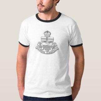 南アルバータの連隊のTシャツ Tシャツ