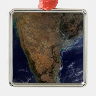 南インド2 メタルオーナメント