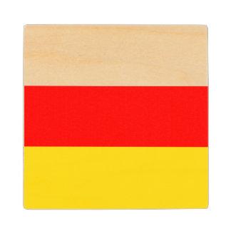 南オセチアの旗 ウッドコースター